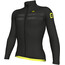 Alé Cycling PRR Clima Protection 2.0 Warm Air Langermet sykkeltrøye Herre Svart